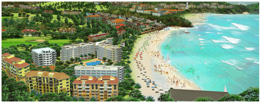 Boracay New Coast Megaworld