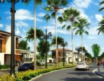 Residential Lot Alabang West