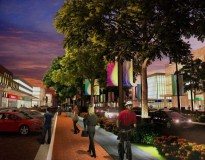 Rodeo Drive in Alabang West