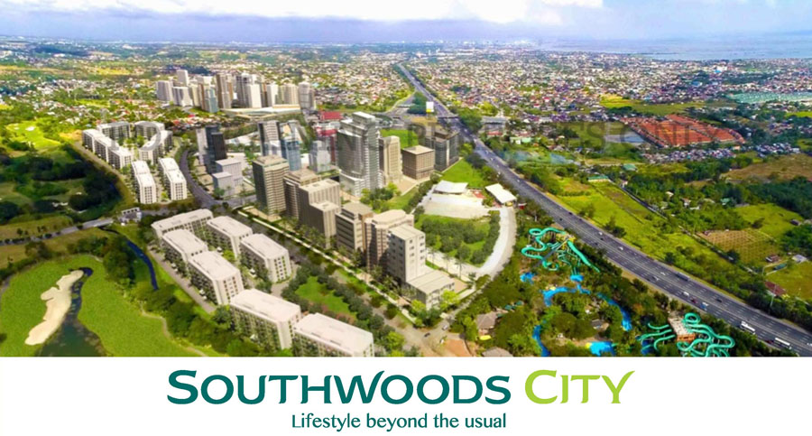 SouthWoods City